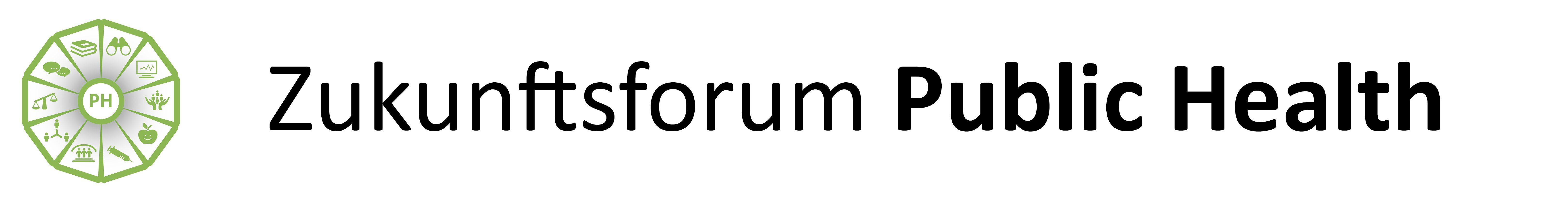 Zukunftsforum Public Health